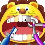 可爱牙医诊所 - 成就小小牙医梦! Icon