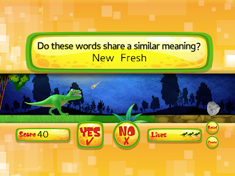 Thesaurus Rex APK screenshot thumbnail 14