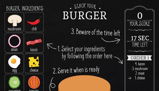 Burger Maker 2015