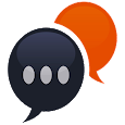 Chat Simple discuter