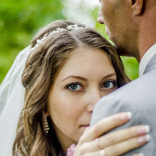 Wedding photographer Anatoliy Zhulidov (sarphoto). Photo of 15.09.2015
