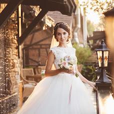 Wedding photographer Darya Maslyuk (maslyuk). Photo of 25.12.2015