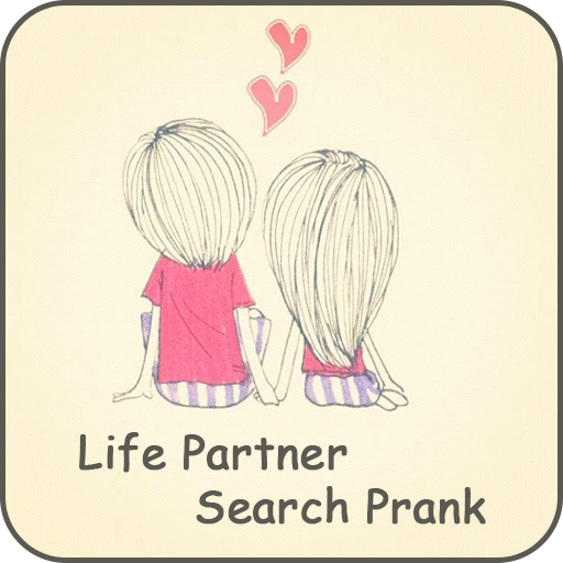Find Your Life Parter Prank