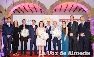 Los Premios del Turismo Almeriense, en imágenes