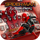 Spiderman Far From Home Keyboard Theme APK