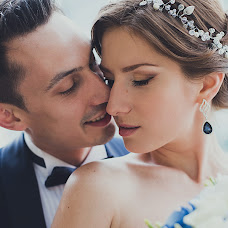Wedding photographer Darya Malysheva (shprotka). Photo of 11.01.2016