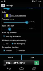 Handy Soft Keys – Navigation Bar 7