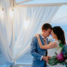 Wedding photographer Pavel Iva-Nov (Iva-Nov). Photo of 10.07.2018