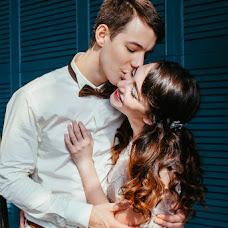 Wedding photographer Vera Berezka (Berezka). Photo of 02.05.2016