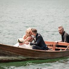 Wedding photographer Simona Vigani (SimonaVigani). Photo of 23.06.2017