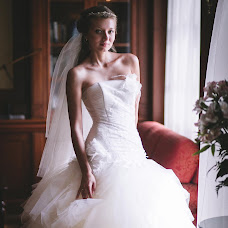 Wedding photographer Aleksandr Kuznecov (greengold). Photo of 05.06.2015