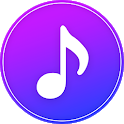 Neon Music Player - Neon Player icon