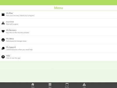 MyCare screenshot 9