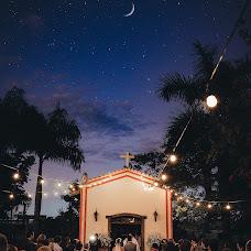 Wedding photographer Christian Oliveira (christianolivei). Photo of 06.04.2018