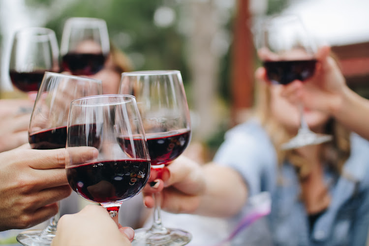 Wine trends to cheers to in 2020!