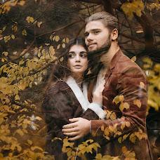 Wedding photographer Andrey Tkachuk (vippolzovatel). Photo of 30.10.2018