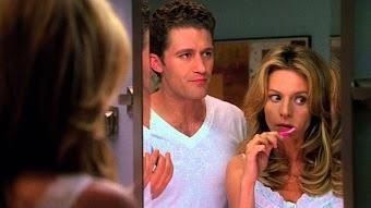 Season 1, Episode 4 Glee - Preggers