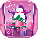 New Year Greeting Cards Pro icon