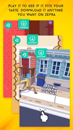 Zepra - Cloud Gaming Lounge 1.1.5.9 screenshots 3