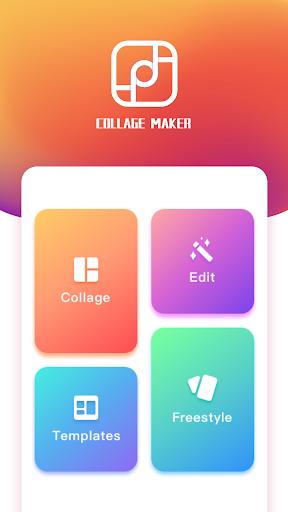 Collage Maker screenshot 1