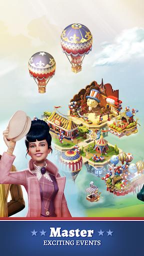 Big Company: Skytopia | Sky City Simulation 2.9.3285 screenshots 3