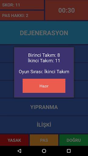 Yasak TR - Tabu 6.1 screenshots 6
