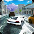 Racing Car : High Speed Furious Driving Simulator