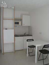 studio à Marseille 3ème (13)
