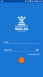 CrossFit Solid - náhled