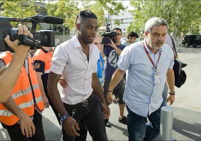 Alexandre Song assume avoir rejoint le Barça pour l'argent