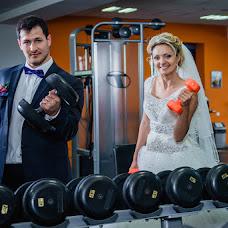 Wedding photographer Denis Rigin (rigindennis). Photo of 11.07.2016