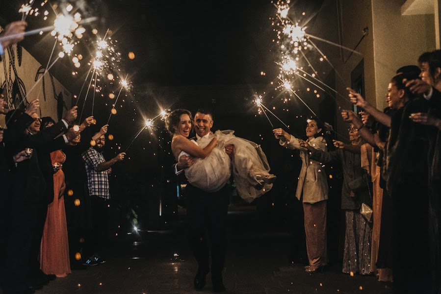 Esküvői fotós Ángel Sáhenz (angelsahenz). Készítés ideje: 22.05.2019