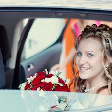 Wedding photographer Aleksandr Novinskiy (AlexNvsk). Photo of 08.08.2013