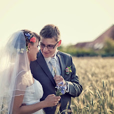 Wedding photographer Konrad Schmidt (konradschmidt1). Photo of 25.09.2015