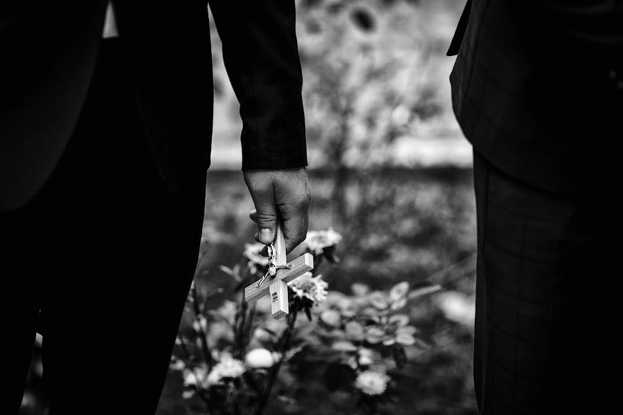 Wedding photographer Casian Podarelu (casian). Photo of 24.03.2019