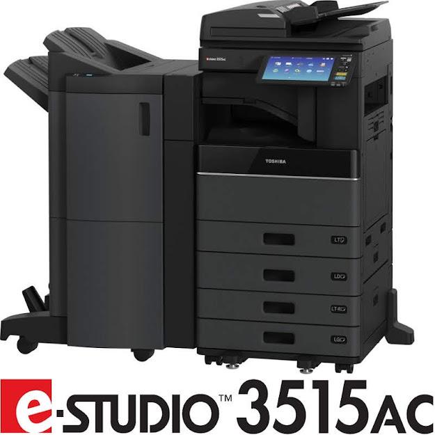 Máy photocopy đa chức năng màu toshiba e-studio-xx05ac