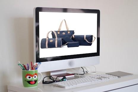 Nová ruční taška - náhled