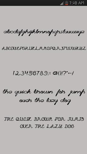 Free Royal Fonts