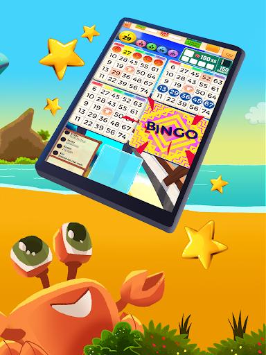 Praia Bingo + VideoBingo Free 23.11 screenshots 7