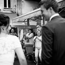 Wedding photographer Shirley Born (sjurliefotograf). Photo of 25.09.2017