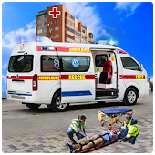 New York City Ambulance Rescue Game