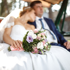 Wedding photographer Aleksey Kot (alekseykot). Photo of 30.11.2017