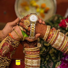 Wedding photographer Yashi Ganguly (yashiganguly). Photo of 13.05.2017