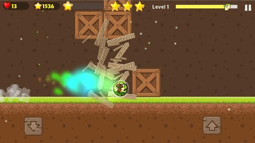 Code Triche Super Turtle Games - Free toddler games  APK MOD (Astuce) screenshots 2