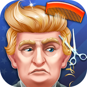 Trump's Hair Salon for PC