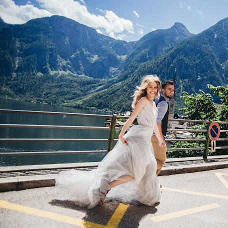 Wedding photographer Olga Shevchenko (olgashevchenko). Photo of 10.08.2016