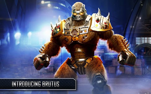 Real Steel Apk Download For Andoid and Iphone 8