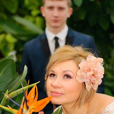 Wedding photographer Aleksey Panov (aleksei425). Photo of 18.09.2015