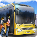 Commercial Bus Simulator 16 icon