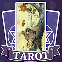 Daily Tarot - Astrology icon